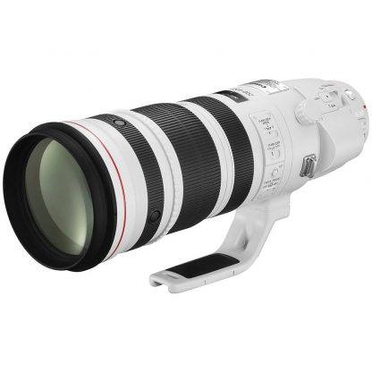 Canon EF 200-400mm f/4 L IS USM 1.4TC Lens