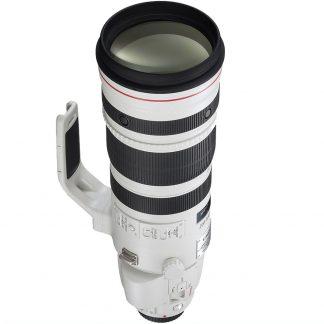 Super Telephoto Lenses