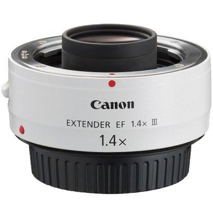 Canon 1.4x III Teleconverter
