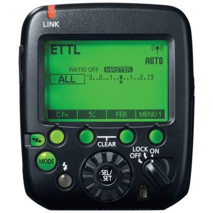 Canon ST E3 RT Transmitter flash trigger