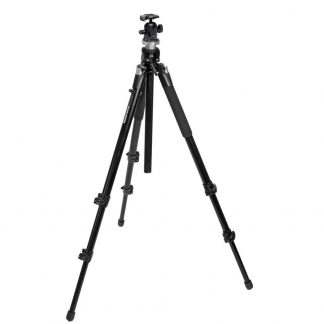 Tripods and Monopods