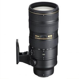 nikon 70 200 f 2.8 lens