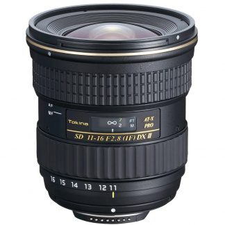 tokina 11-16mm wide angle lens brisbane camera hire