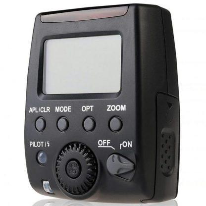 Voking Wireless ETTL Flash Trigger Kit brisbane camera hire