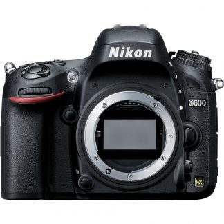 Canon d600 digital camera body to rent or hire in Brisbane