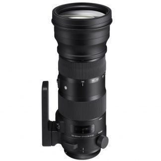 Sigma 150-600mm f5-6.3-Sports-Lens-nikon