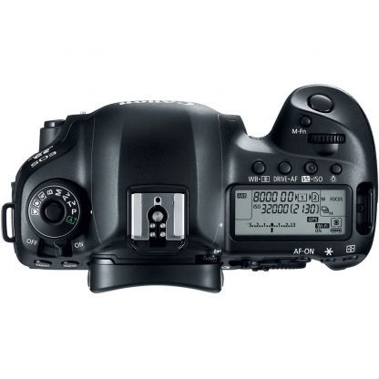 Canon 5D Mk 4 Hire