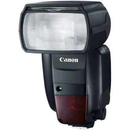Canon Speedlite 600EX II-RT hire and rental brisbane
