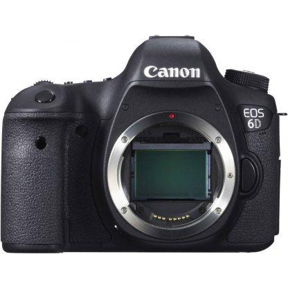 Canon 6d hire