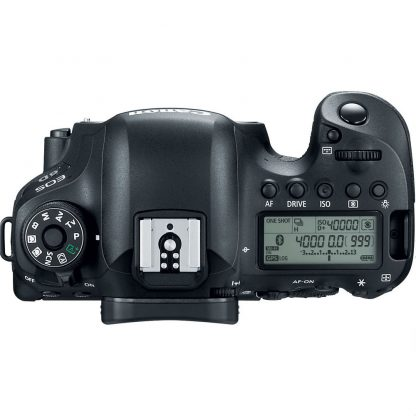 Canon 6d mkii digital camera body