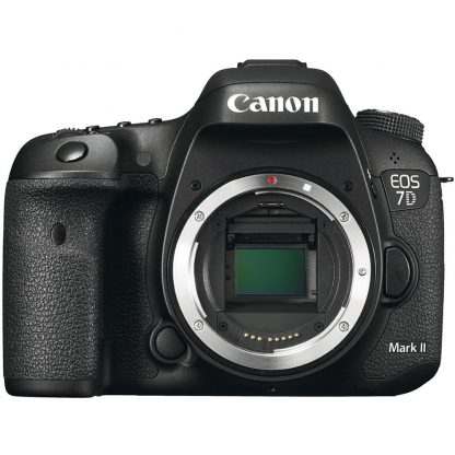 Canon 7D MkII Digital Camera