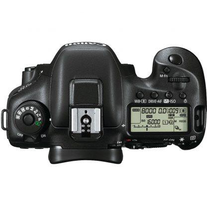 Canon 7D MkII Digital Camera hire