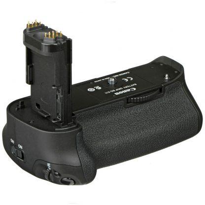 Canon 5D MkIII Battery Grip BG-e11