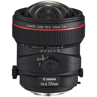 canon-ts-e-17mm-f-4l-tilt-shift-lens brisbane camera hire