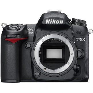 NIkon D7000 Brisbane Camera Hire
