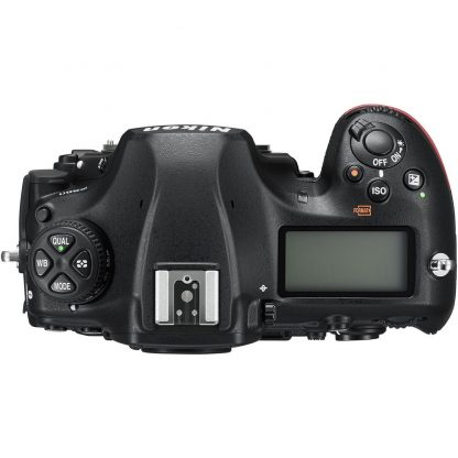Nikon D850 Digital Camera Body