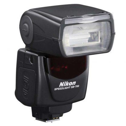 Nikon SB700 Speedlite Flash hire brisbane