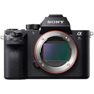 hire Sony A7SII Digital Camera Body brisbane