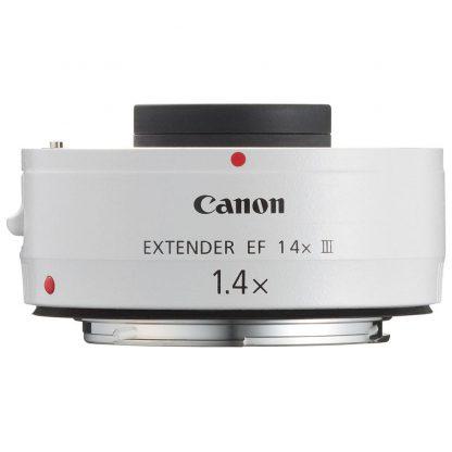 Canon Extender 1.4x III Teleconverter 2