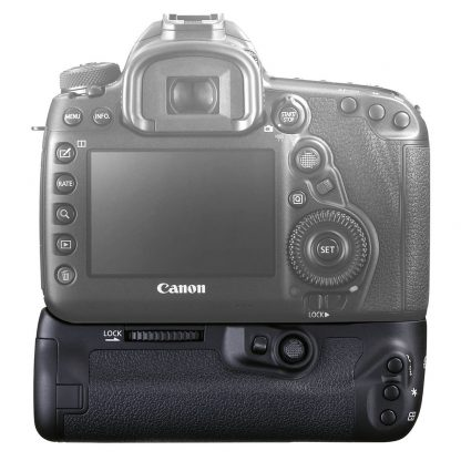 rent canon 5d4 battery grip 5div bg-e20 brisbane camera hire