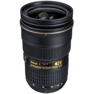 Standard Lenses