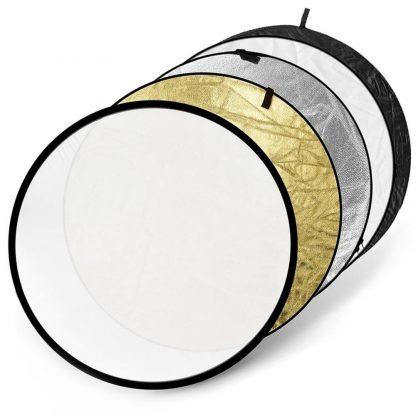 rent reflector for photo video studio light