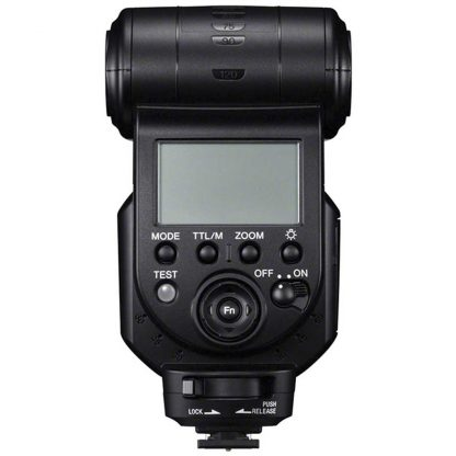 SONY HVL-F43M SPEEDLIGHT FLASH BRISBANE CAMERA HIRE