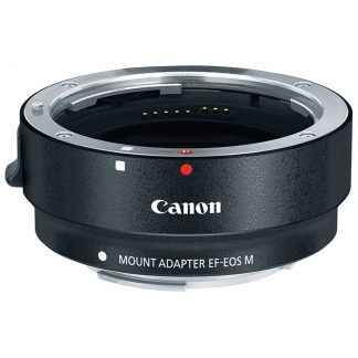Canon EF-M Lens Mount Adapter