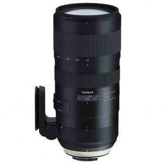 rent Tamron SP 70-200mm f/2.8 VC USD G2 (Nikon Mount) brisbane camera hire