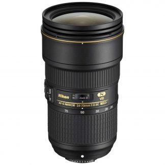 hire nikon 24 70mm f2.8 vr lens brisbane