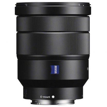 sony ultra wide angle lens 16 35 f4 brisbane camera hire