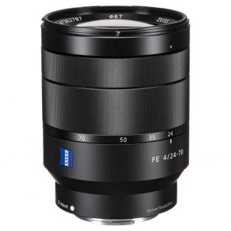 rent sony-24-70-f4-zoom-normal camera hire